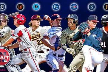 the mlb draft might be the thing to save baseball in 2020 take quake the mlb draft might be the thing to